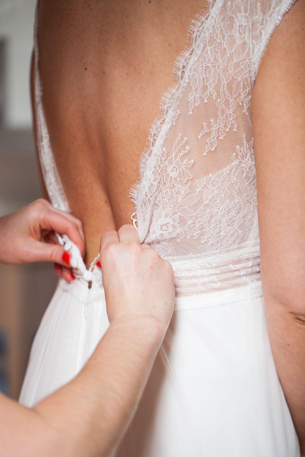 Aurélie et Sylvain - Un mariage en mode pastel - Crédit Freddy Frémond - Blog mariage et DiY La Mariée Sous Les Etoiles