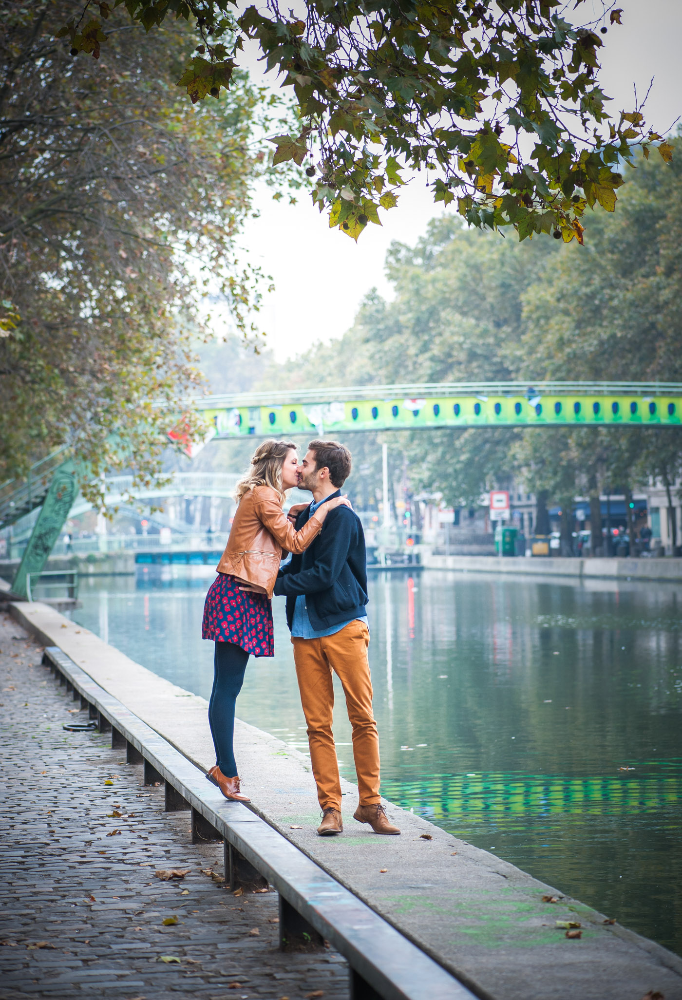Concours • Love Session à gagner en plein Paris avec Love & Confettis | Blog mariage La Mariée Sous Les Etoiles