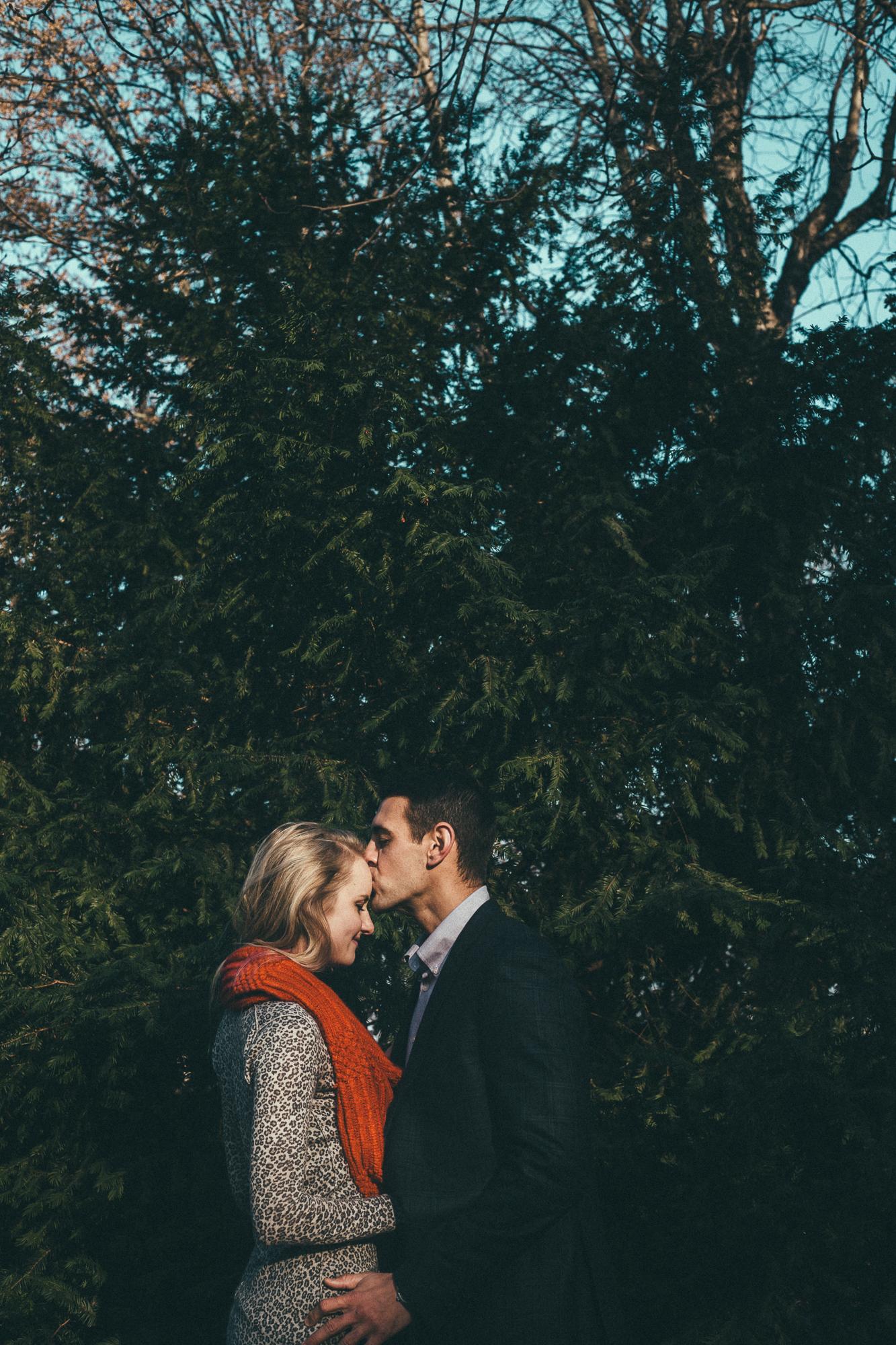 Love session spéciale demande en mariage au cœur de Paris