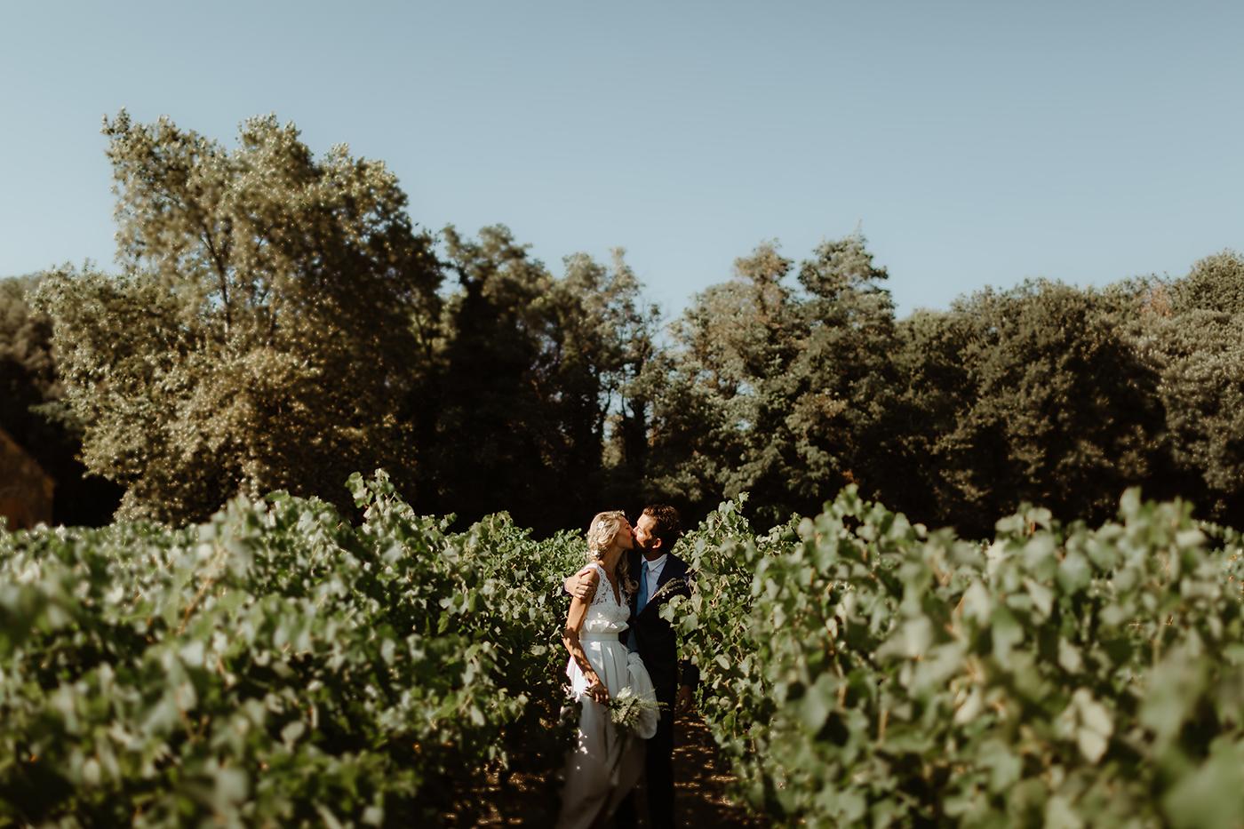 [Portrait] • David Maire, photographe de mariage & de mode d'exception