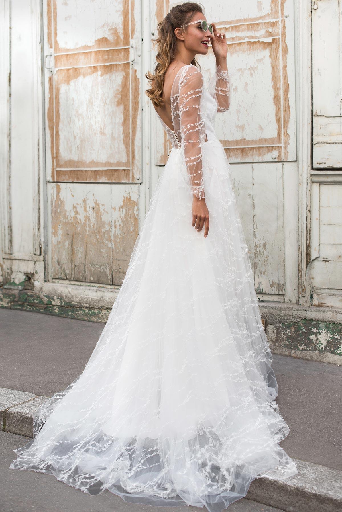 Creatrice robe de mariee clermont ferrand