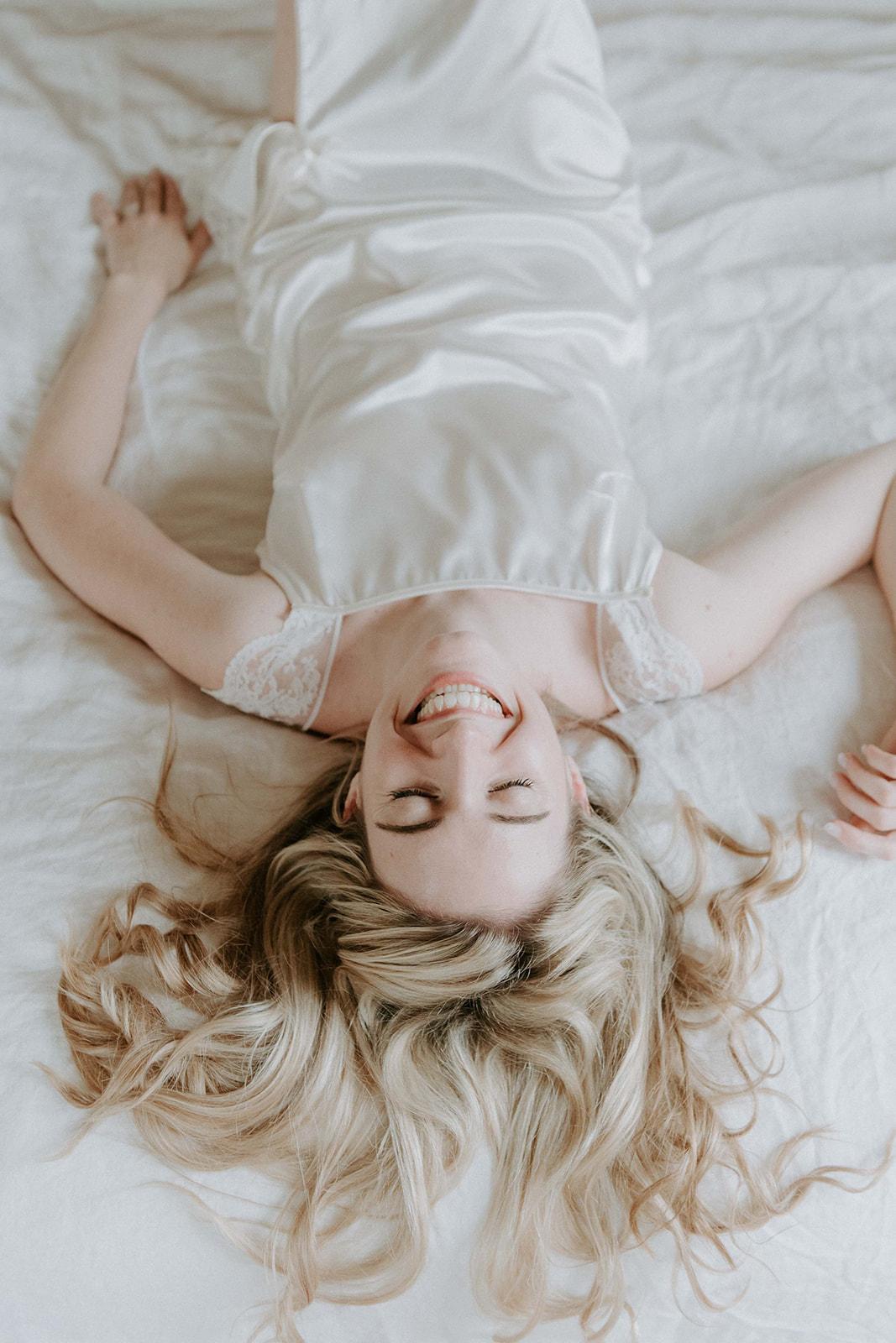 Conseils beauté pour les futures mariées | Blandine Soulage | La Mariée Sous Les Etoiles