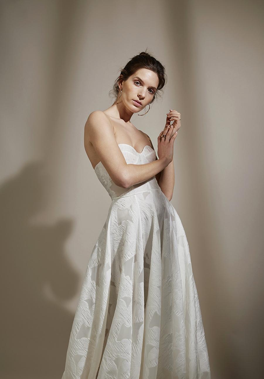 Anne de Lafforest La Mariée 2020 | La Mariée Sous Les Etoiles | Anne-Charlotte Moulard