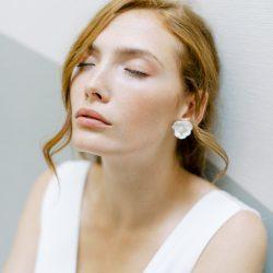 L'Atelier de Sylvie • collection 2020 bijoux & accessoires de la mariée