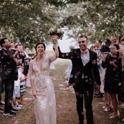 Jen + Yousri • un mariage chaleureux et élégant au château de Bossey en Suisse | Credit Lika Banshoya | La Mariée Sous Les Etoiles